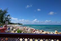 Love Beaches, New Providence Island, Bahamas