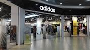 Adidas, сеть магазинов спортивной одежды на фото Краснодара