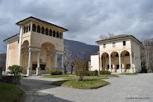 Sacro Monte, Varallo, Italy