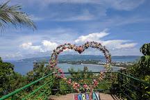 Mount Luho, Boracay, Philippines