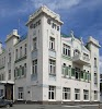 ВТБ, банк на фото Омска