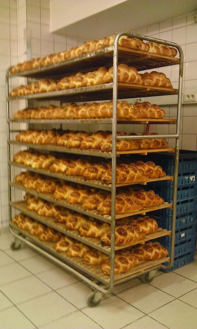 Brood En Banketbakkerij Kleinblatt
