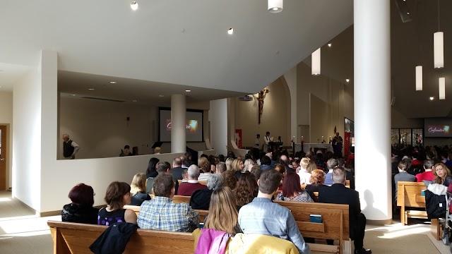 St Michael's Parish