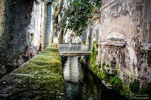 Penitents Gris, Avignon, France