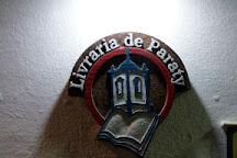 Livraria de Paraty, Paraty, Brazil
