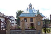 Kenesa, Trakai, Lithuania