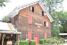 Kymulga Grist Mill & Covered Bridge, Childersburg, United States