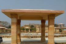 Poet Kalidas Memorial, Nagpur, India