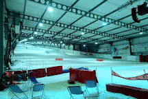 Snowhall, Amneville, France