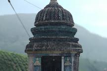 Nallamudi View point, Valparai, India