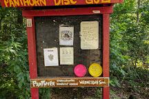 Panthorn Park, Plantsville, United States