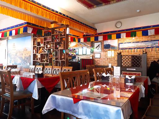 Gurkha Indian Restaurant, Halal Food