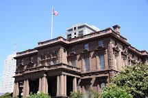 Pacific Union Club, San Francisco, United States