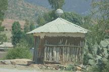 Wukro Chirkos Church, Wukro, Ethiopia