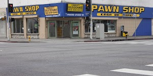 Community Pawn Shop