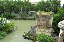 Ponte Rotto, Rome, Italy