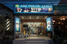 Ash Tailor Samui, Bophut, Thailand