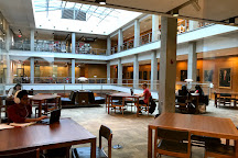 Ohio State University, Columbus, United States