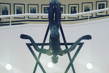Museum of Tolerance, Los Angeles, United States