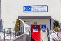 Kawartha Artists Gallery & Studio, Peterborough, Canada