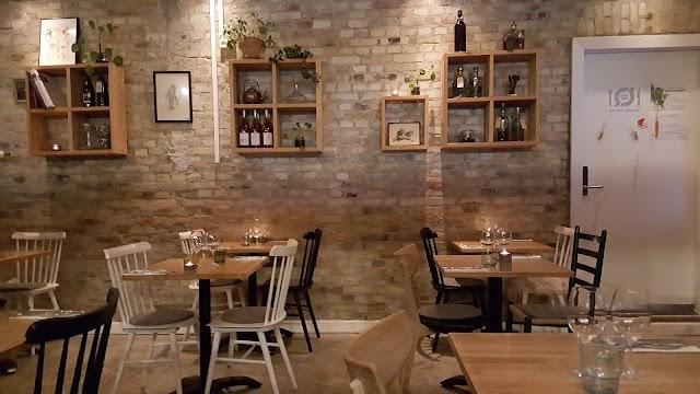 Restaurant Pondus