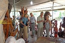 Karu Arts & Crafts, Naula, Sri Lanka
