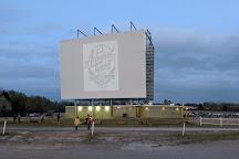 Admiral Twin Drive-In, Tulsa, United States