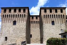 Castello di Varano de' Melegari, Varano de' Melegari, Italy