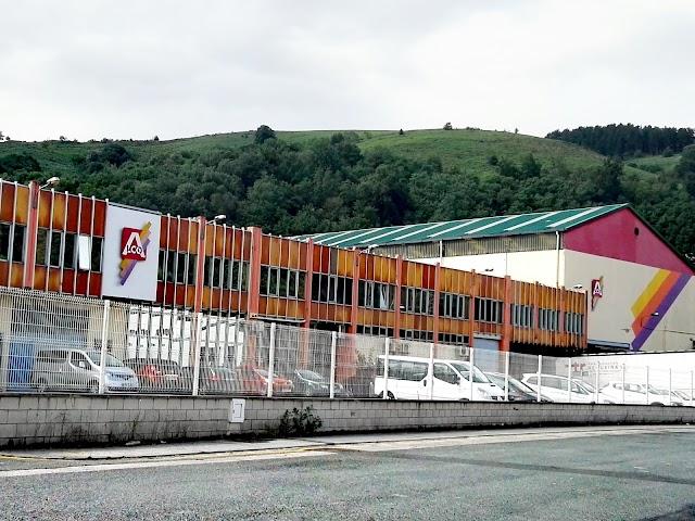 Manufacturas Alco S.A.