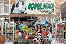 Feria Modelo de Ovalle, Ovalle, Chile