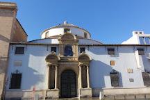 Iglesia de Jesus, Murcia, Spain