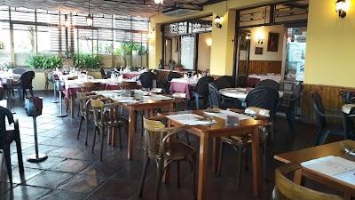 Restaurante La Terraza De Teo Cádiz Spain Phone 34 956