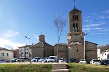 Iglesia de Santa Eugenia de Berga, Santa Eugenia de Berga, Spain