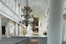 Mustasaaren kirkko
