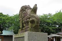 Tokorozawa Shinmeisha, Tokorozawa, Japan