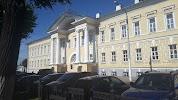 Дума г. Костромы на фото Костромы