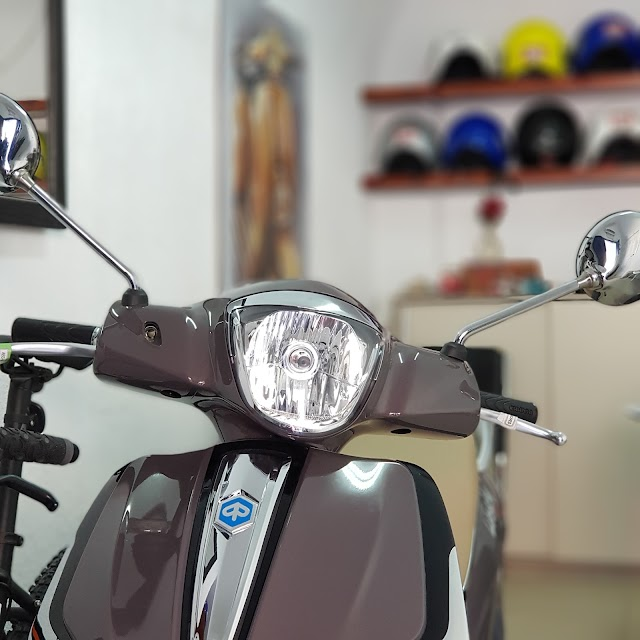 Moto Manos Rentals Perissa Santorini - Rent a Scooter/Quad/ATV
