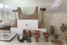 Folk museum of Sitia, Sitia, Greece
