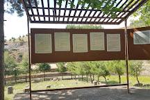 Yesemek Open Air Museum, Gaziantep, Turkey