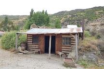 Goldfields Mining Centre, Cromwell, New Zealand