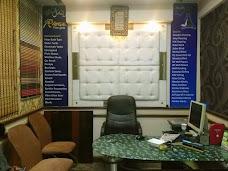 Urwah House of Interior islamabad