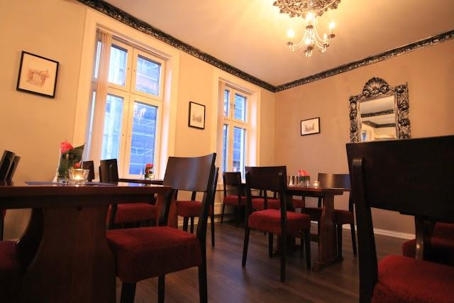 Adriatic Cafe +