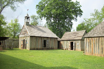 Fort St. Jean Baptiste, Natchitoches, United States