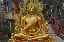 Buddharama Tempel, Varmdo, Sweden