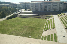 Koc University, Istanbul, Turkey