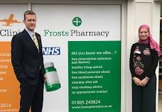 Marston Pharmacy oxford