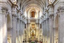 Sint-Pieters-abdij, Ghent, Belgium