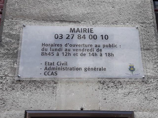 Rue Marc Legai