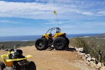 G-Force Adventures, Cabo San Lucas, Mexico