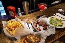 Gabby Goat American Pub & Grill, Effingham, United States